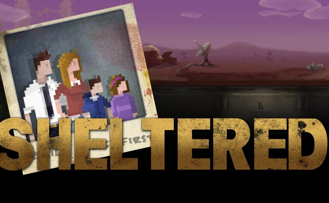 Sheltered Release Date Revealed