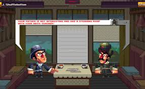 Team Tuesday: Oh…Sir! The Insult Simulator – 11/1/16