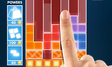 Tetris for the iPad.  Tetris has been recreated and re-imagined on every gaming platform for nearly 30 years, but the basic concept has remained unchanged.