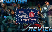 The Game Machine Xmas Special: How The Saints Saved Christmas Review