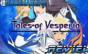 The Game Machine: Tales of Vesperia Review