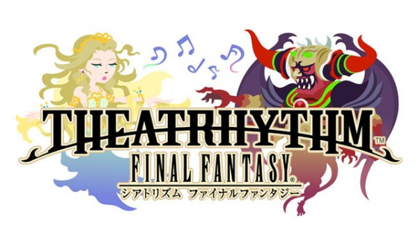 Theatrhythm Final Fantasy to be released in North America