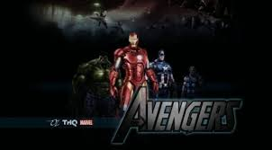 Pre-alpha gameplay of THQ's canned Avengers title leaks