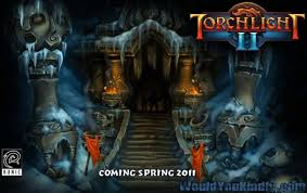 Runic says Torchlight II is too large for XBLA's memory limit, 360 port on the backburner for now