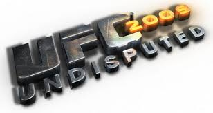 UFC Undisputed 2009 Review [PS3]