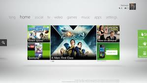 Video walkthrough of Xbox 360's upcoming dashboard leaks