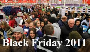 Black Friday Hits Denmark: Here Is the Best Buy [UPDATE # 3]